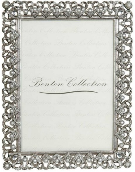 Photo Frame 9x13 cm iron dark gray