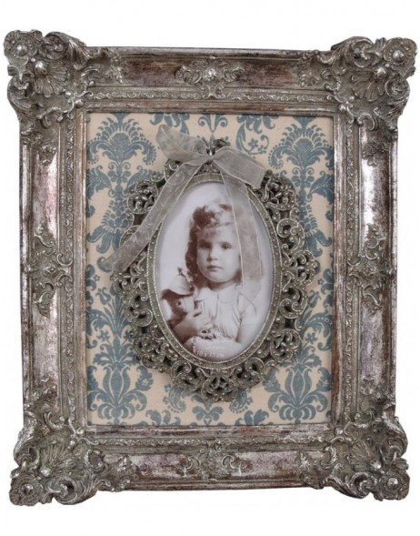 2947 baroque picture frame Kingdom 10x15 cm