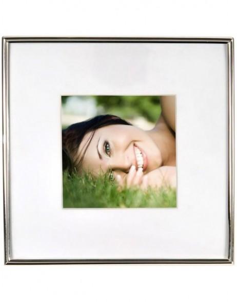 goldbuch fotorahmen fine 10x10 cm fotoalben. Black Bedroom Furniture Sets. Home Design Ideas