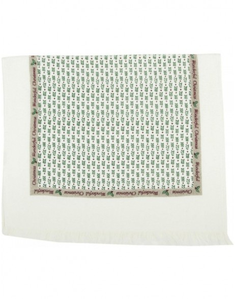 guest towel coloured CTWX Clayre Eef