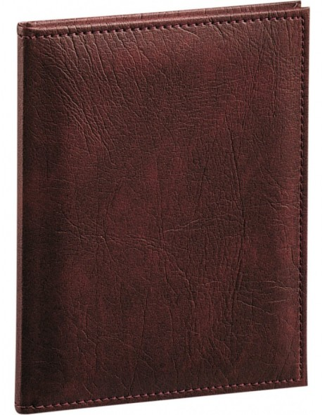 Guestbook Lonzo burgundy Reception book