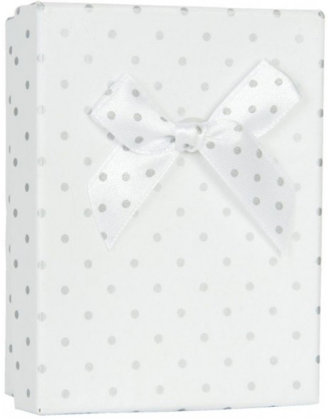 gift box DOTS 6PA0399 by Clayre Eef