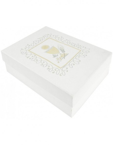 Gift Box cup / Host