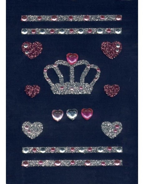Glam Rocks Crown