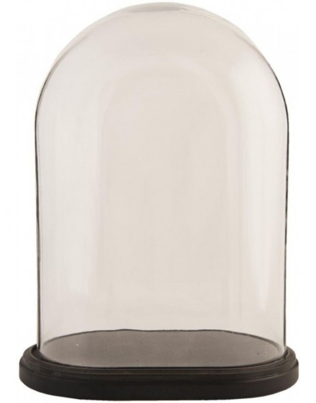glass food cover - 6GL1267 Clayre Eef
