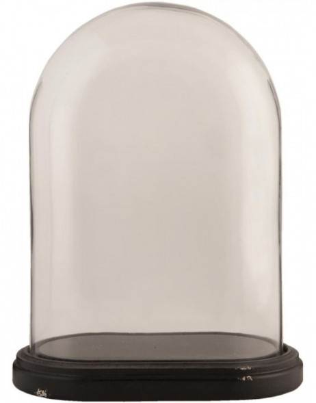glass food cover - 6GL1269 Clayre Eef