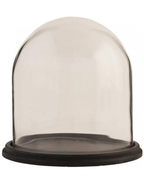 glass food cover - 6GL1272 Clayre Eef