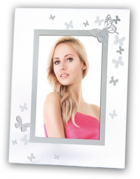 glass photo frame Debby 10x15 cm and 13x18 cm