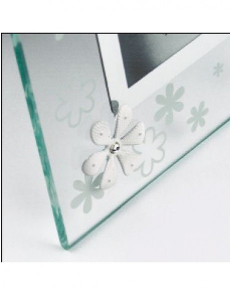 glass photo frame SARAH 10x15 cm and 13x18 cm