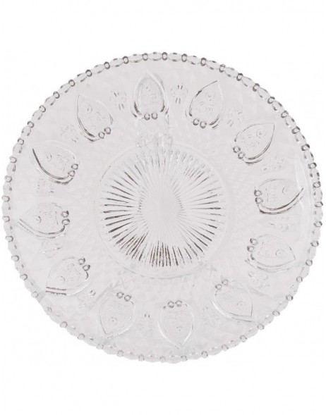 glass plate 20 cm