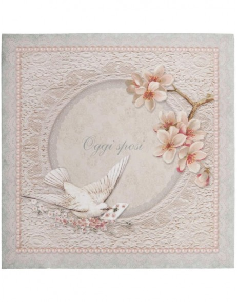 greeting card wedding Italian