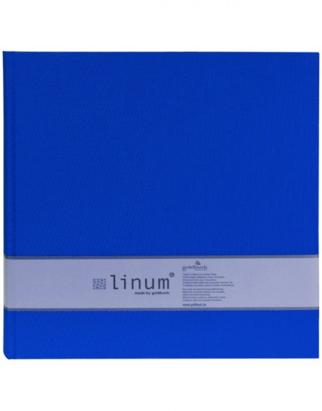 Photo album Linum 30x31 cm