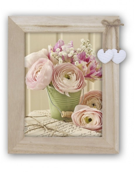 Heller wooden frame 4 sizes