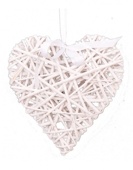 heart hanger in the size 30 cm