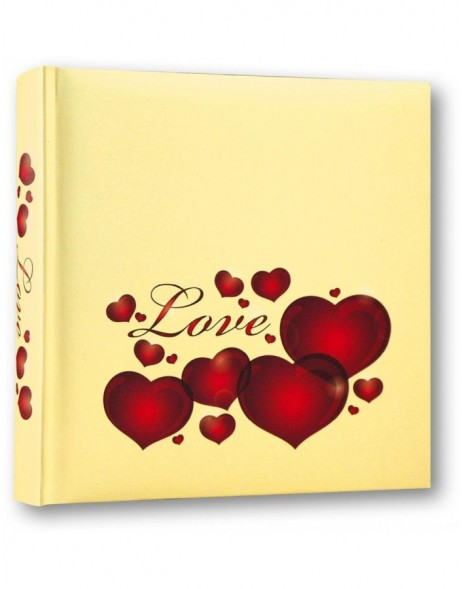 marriage photo album SAN VALENTINO