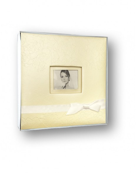 quality wedding album VERA with box 32x32