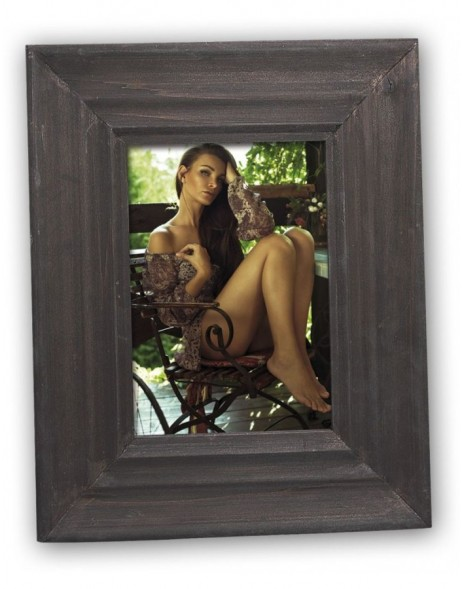 Wooden photo frame 10x15 cm and 13x18 cmBrest
