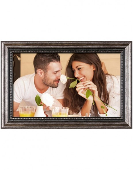 wooden frame Antik 7x10 cm - 50x70 cm also special glasses and sizes