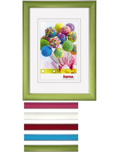 wooden frame Candy