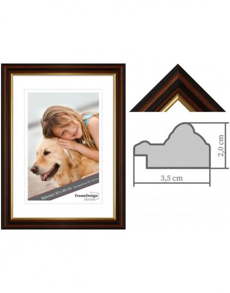bilderrahmen antik h015 frame design mende fotoalben. Black Bedroom Furniture Sets. Home Design Ideas