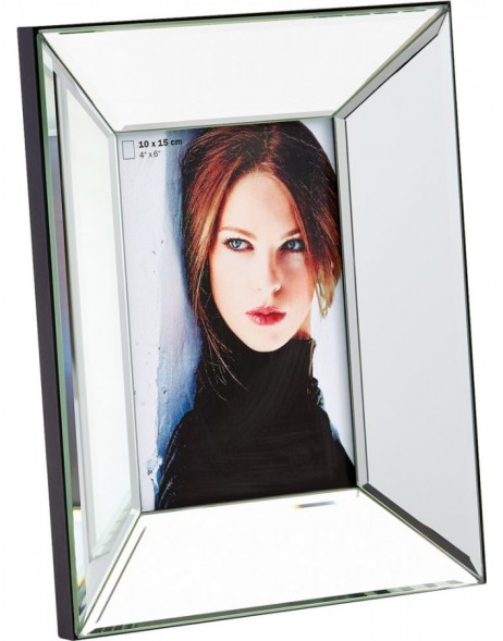Jette Photo Frame mirror glass 10x15 cm and 13x18 cm