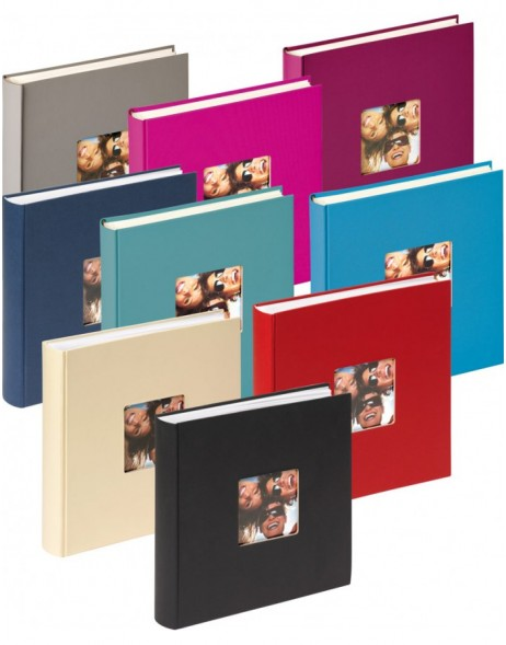 jumbo photo album Fun 30x30 cm