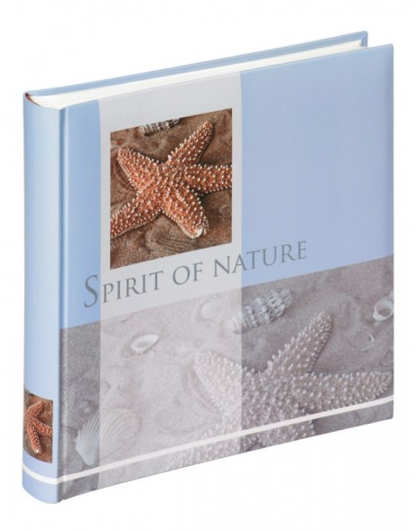 Jumbo Fotoalbum Spirit of Nature