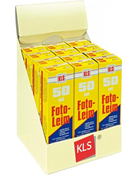 KLS Photo-adhesive 50 ml tube