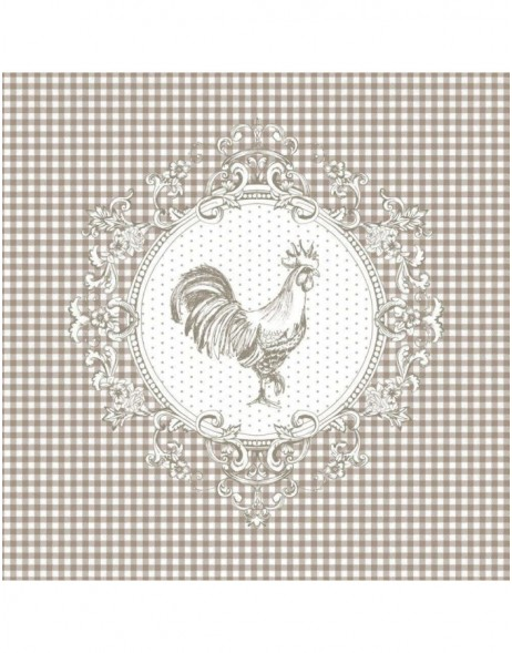 card ROOSTER 6PA0322 by Clayre Eef
