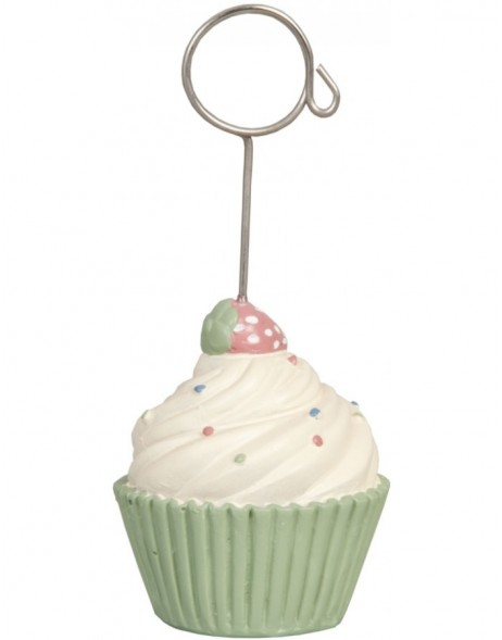 card holder CUPCAKE � 5x11 cm