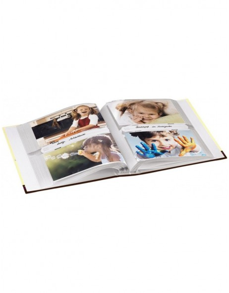 NILS children slip-in album 200 photos 10x15 cm