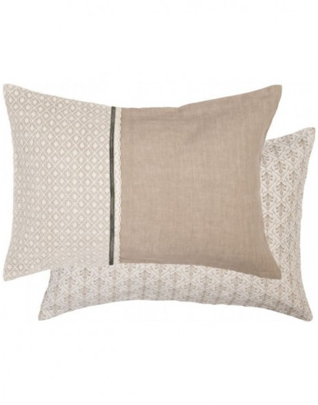 pillow with filling nature - SIL36B Clayre Eef