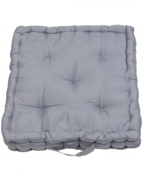 pillow with foam material blue - KT029.025 Clayre Eef