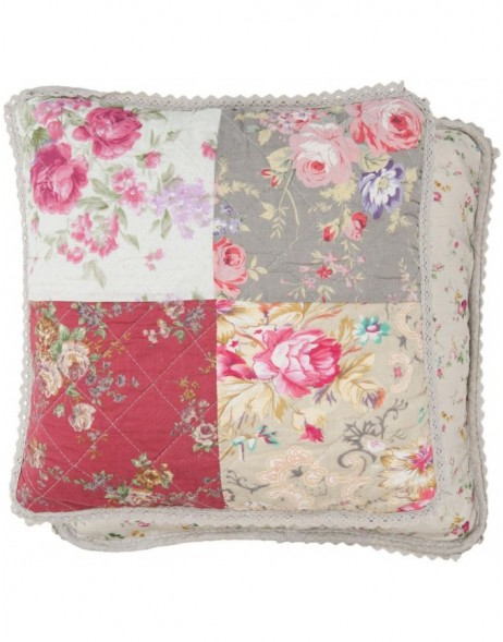 pillowcase colourful - Q159.020 Clayre Eef