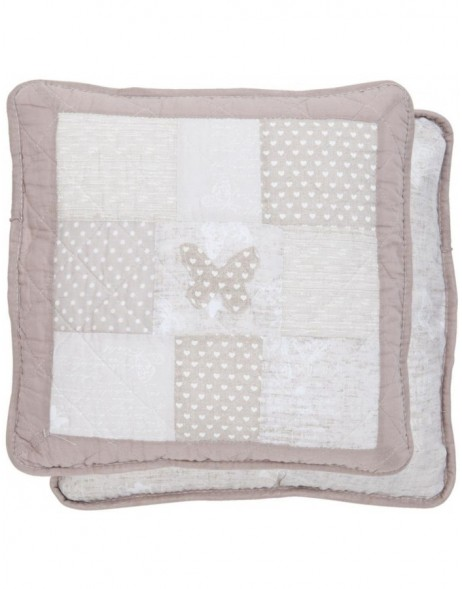 pillowcase beige - Q160.020 Clayre Eef