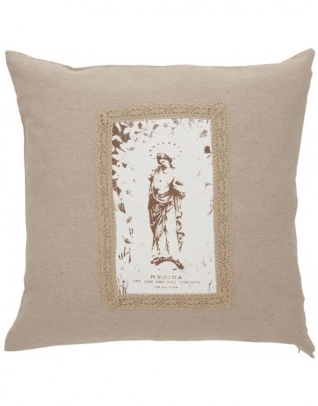 pillowcase brown - KT021.002 Clayre Eef