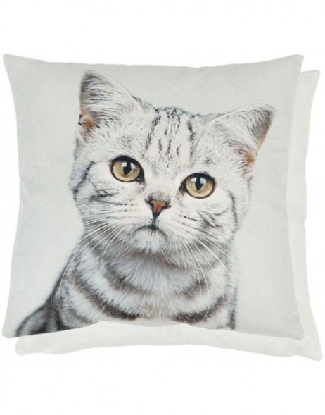 pillowcase white - KT021.006 Clayre Eef