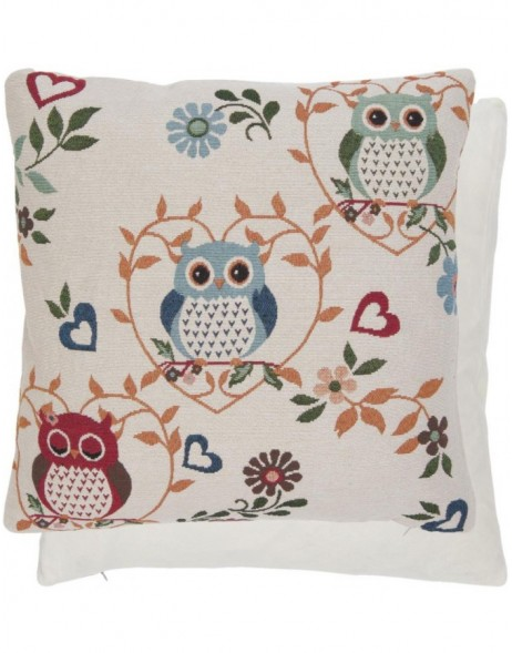 pillowcase nature - KT021.030 Clayre Eef