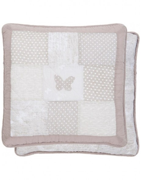 pillowcase beige - Q160.030 Clayre Eef