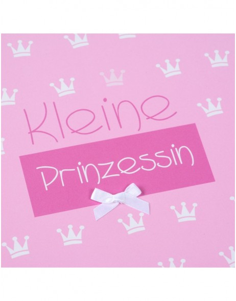 Kleine Prinzessin - little princess baby album