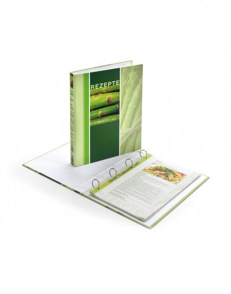 Recipe book Cucina