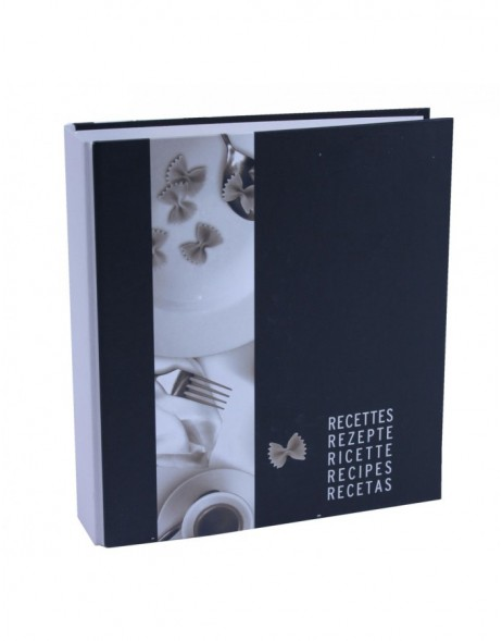 Recipe book Goldbuch Pasta