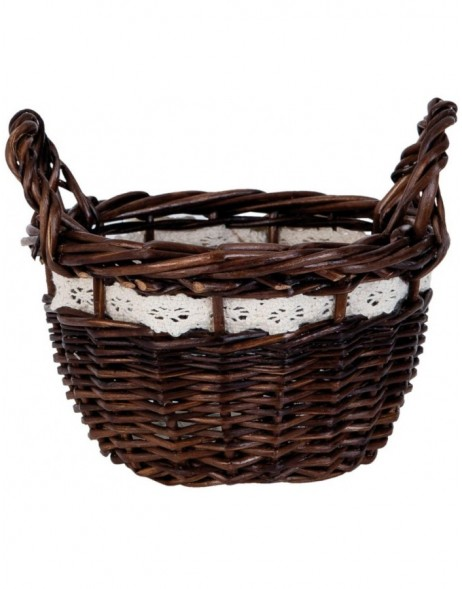 basket brown 6RO0325 Clayre Eef