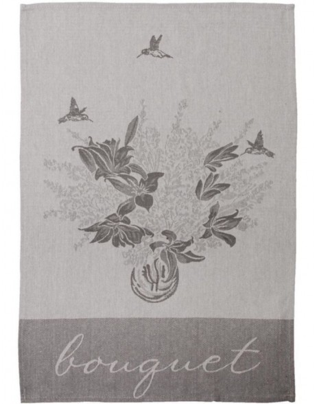 dish towel - KT042.004G in 52x74 cm