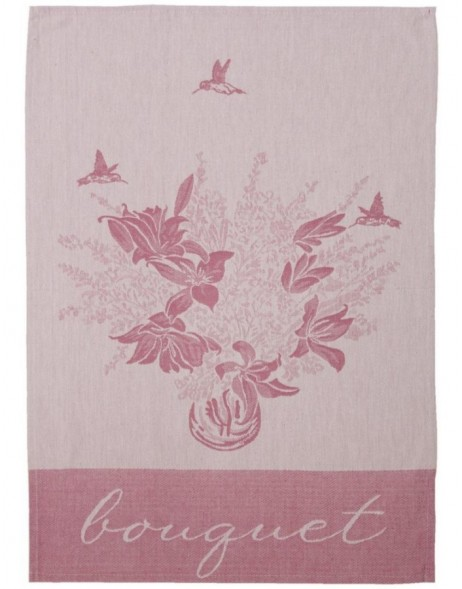 dish towel - KT042.004R in 52x74 cm