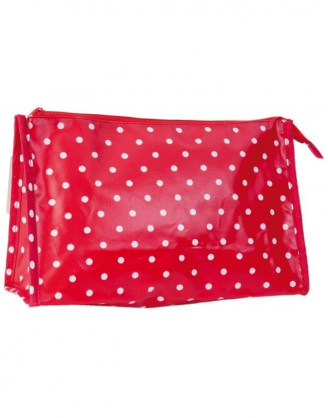 sponge bag red - FAP0135L by Clayre Eef