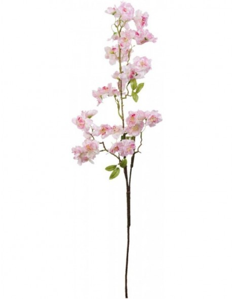 artificial plant light pink - 6PL0171LP Clayre Eef