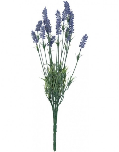 artificial plant purple - 6PL0183 Clayre Eef