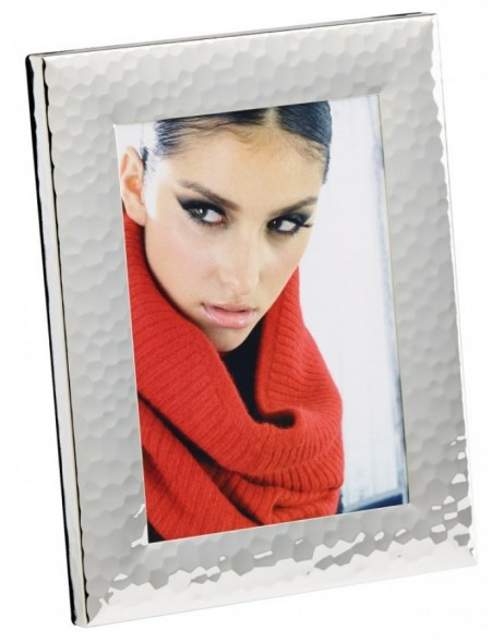 Louna photo frame hammer tone effect 10x15 cm, 13x18 cm, 15x20 cm