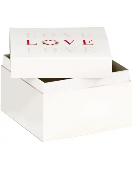 Walther LOVE photo box 500 photos